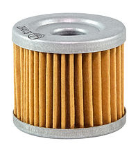 Oil filter for Suzuki DF15A-20A