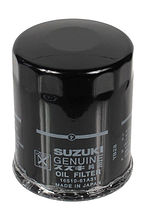 Oil filter for Suzuki DF70A-140A