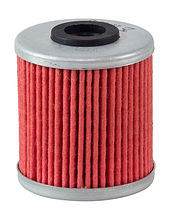 Oil filter VIC O-T17