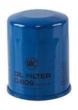 Oil filter VIC C-809