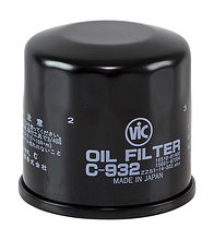 Oil filter VIC C-932
