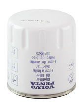 Oil filter for Volvo Penta D1-D2/MD2010/2040 ...