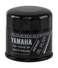 Oil filter Yamaha