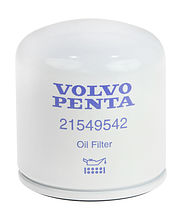 Oil filter for Volvo Penta