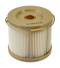 Fuel filter for Volvo Penta 10mk