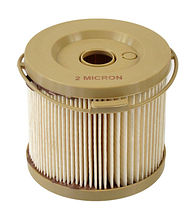 Fuel filter for Volvo Penta 2mic