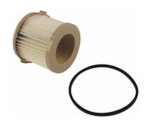 Fuel filter for Volvo Penta, 30mk