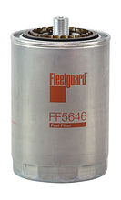 Fleetguard fuel filter (similar to MERCEDES-BENZ A0010920301)