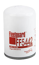 Fleetguard fuel filter (similar to Volvo Penta 21624740, 3840335)
