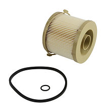 Fleetguard fuel filter (similar to Volvo Penta 861014)