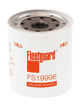 Fleetguard fuel filter FS19996