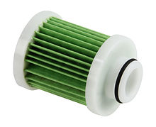 Fuel filter for Suzuki  DF100/140A (replaceable element)