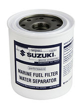 Fuel filter for Suzuki DF70-300, replacement element for 9900079N12012