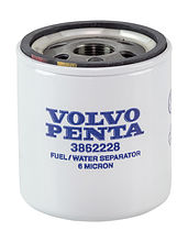 Fuel filter for Volvo Penta 4.3/5.0/5.7/8.1 (gasoline)