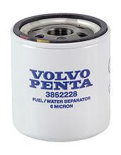 Fuel filter for Volvo Penta 4.3/5.0/5.7/8.1 (gasoline)