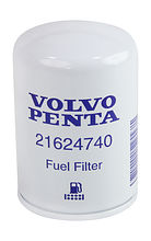 Fuel filter for Volvo Penta  (diesel 40-42, 6.7, 22)