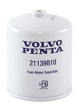 Fuel filter for Volvo Penta
