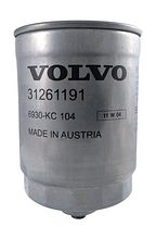 Fuel filter for Volvo Penta D-3
