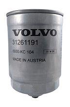 Fuel filter for Volvo Penta D-3