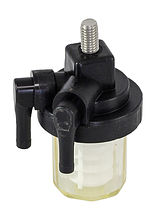 Fuel filter Yamaha 5-85/F9.9-50, Omax