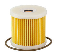 Fuel filter Yamaha (replaceable element)