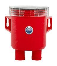 Odor Filter (fuel) 25 mm