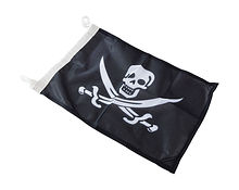 Jolly Roger Flag 30x40