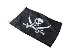 Jolly Roger Flag 40x60