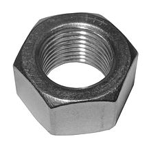 Impeller nut 5/8
