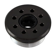 Trim cylinder nut for Suzuki DF140-200