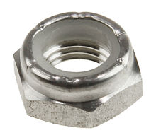 Suzuki steering rod nut