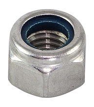 Nut self-locking А4 DIN982 М8