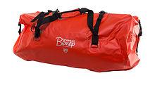 Dry bag PVC 100l, red