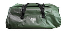 Dry bag PVC 120l, khaki