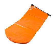 Dry bag Extreme PVC 80l, orange/orange