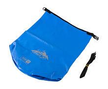 Dry bag Extreme PVC 15l, blue/blue