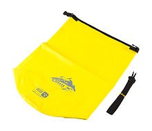 Dry bag Extreme PVC 15l, yellow/yellow