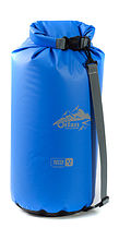 Dry bag Extreme PVC 30l, blue/black