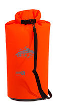 Dry bag Extreme PVC 30l, orange/black