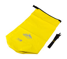Dry bag Extreme PVC 30l, yellow/yellow