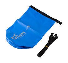 Dry bag Extreme PVC 5l, blue/blue