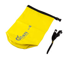 Dry bag Extreme PVC 5l, yellow