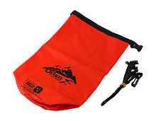 Dry bag Extreme PVC 5l, red/red