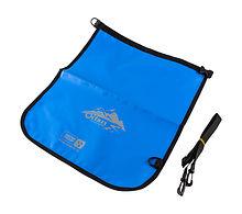 Dry bag Compact PVC 10l, blue