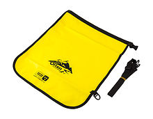 Dry bag Compact PVC 10l, yellow