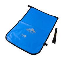 Dry bag Compact PVC 15l, blue