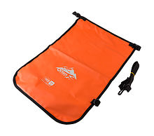 Dry bag Compact PVC 15l, orange