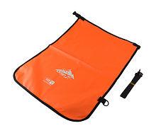 Dry bag Compact PVC 30l, orange