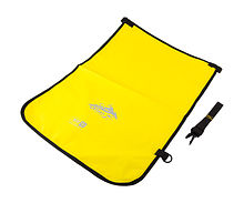 Dry bag Compact PVC 30l, yellow