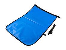 Dry bag Compact PVC 45l, blue